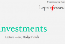 Investments } 001 } Hedge Funds } Introduction }